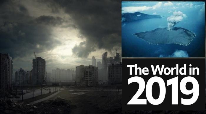 Загадочный туман укрыл мир в 536-м году, вызвав голод, чуму и полный Апокалипсис.