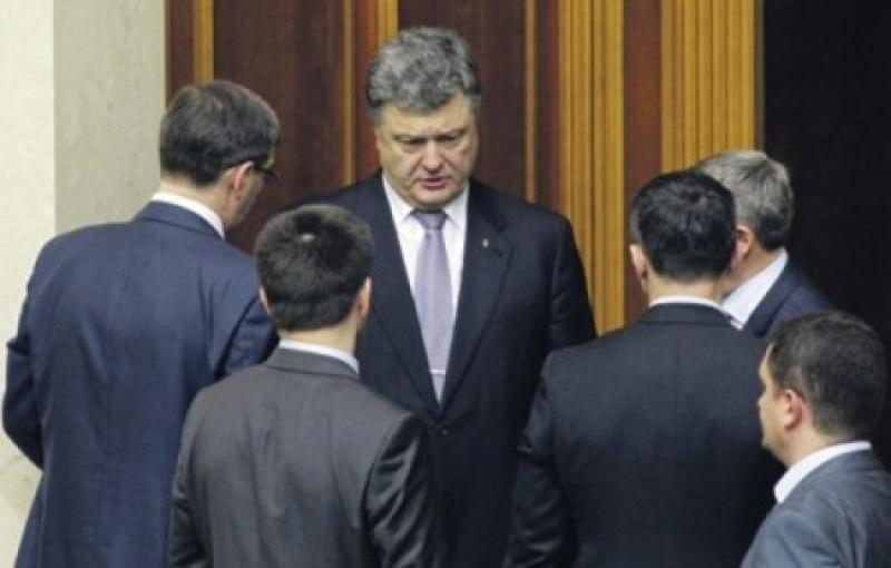 Владимир Скачко: Битва олигархов за Петра Порошенко
