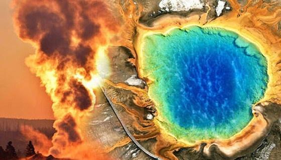 Рискованный план НАСА по предотвращению извержения Йеллоустоуна может привести к апокалипсису