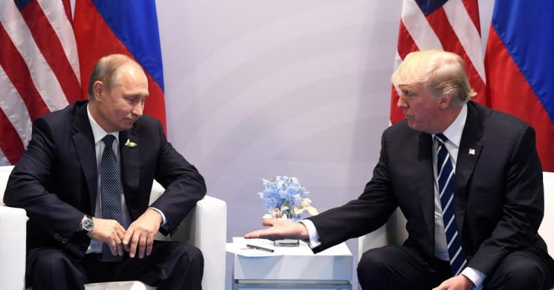 Крис Кэнтен: Почему Путин не доверяет США