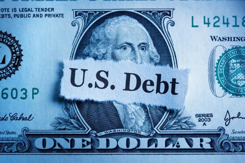 Джон Молдин: Всемирный долговой дефолт — вполне реальная возможность