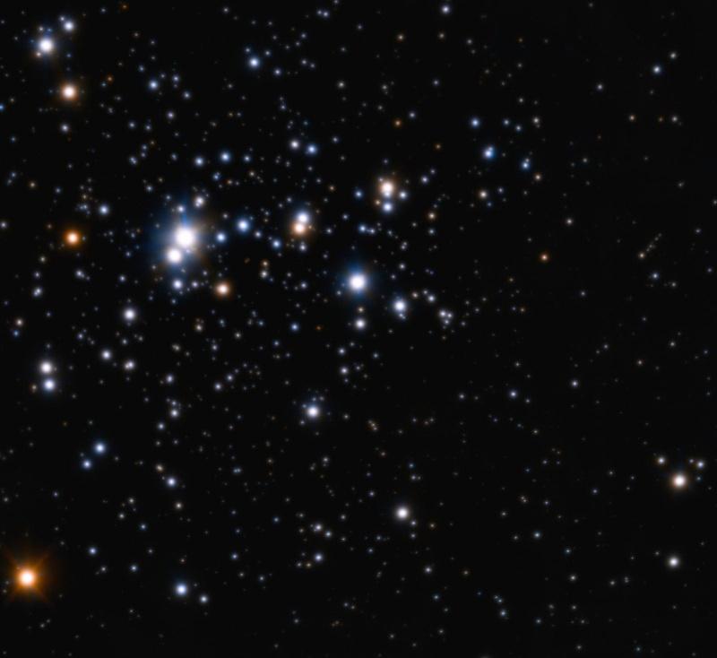 Ученые обнаруживают звезду-близнеца Солнца
