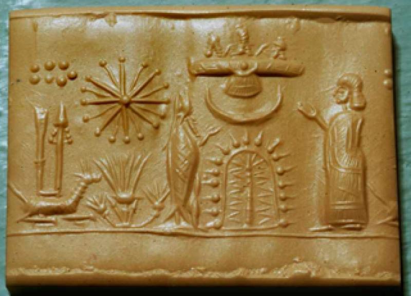 Отрицательный Резус-фактор - наследство божественных создателей?