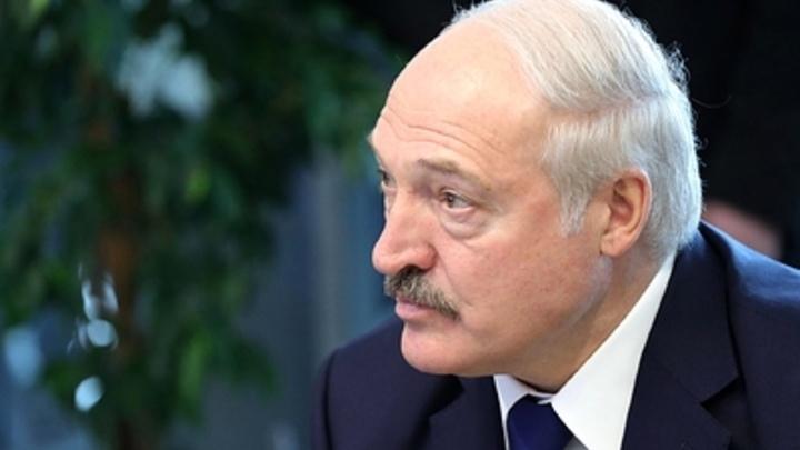 """Обещанное судьбоносное заявление Лукашенко свелось к """"мы никогда не собирались и не собираемся"""""""
