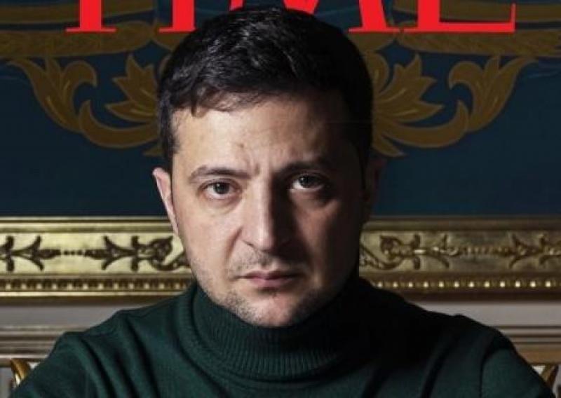 Александр Зубченко: Киев–Париж: «зеленый» когнитивный диссонанс